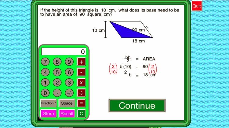 Math Galaxy Word Problems Fun screenshot-6