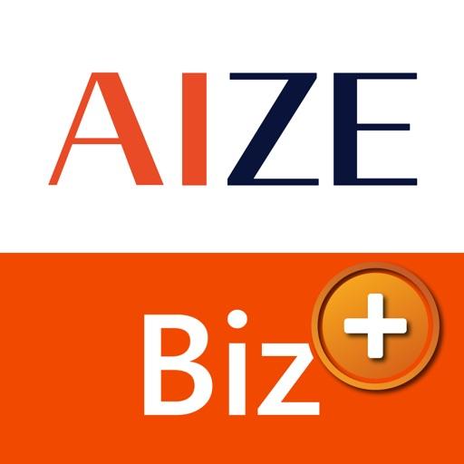 AIZE Biz+