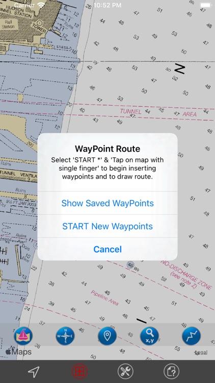 Hudson River, New York Boating screenshot-3