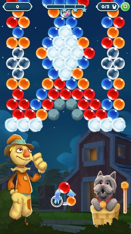 Bubble Shooter Pop Classic screenshot-3
