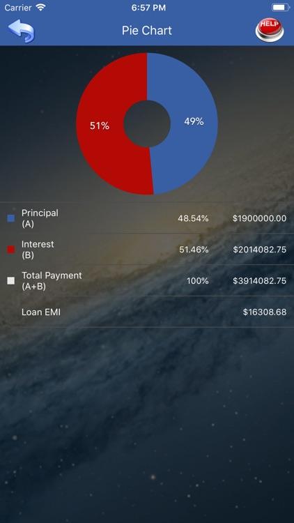 Interest Calculator :) screenshot-7