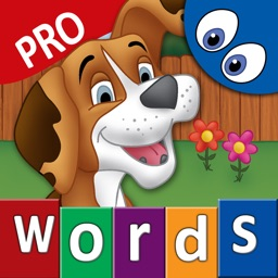 First Words Phonics Pro