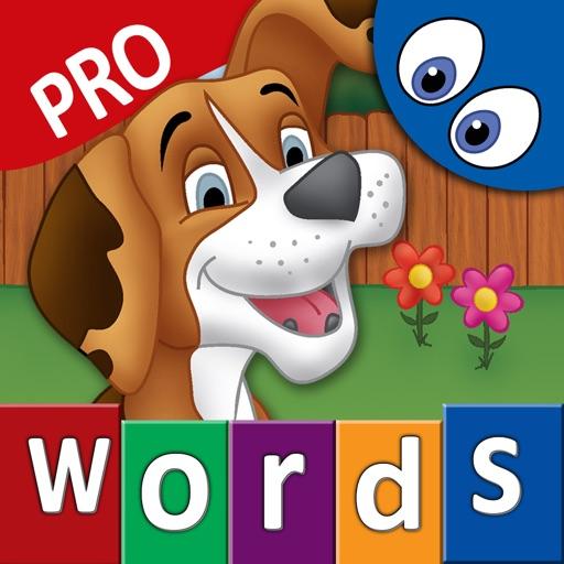 First Words Phonics Pro