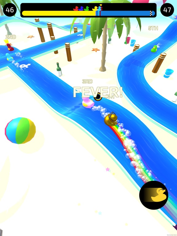 Duck Racing screenshot 8