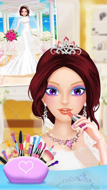 Princess Salon World