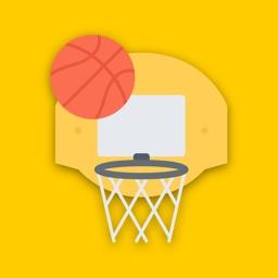 Shot Basketball Training