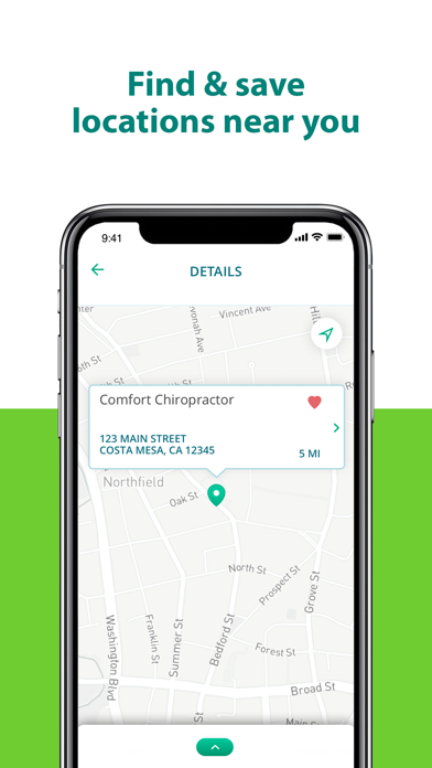 Screenshot for CareCredit Mobile in United States App Store