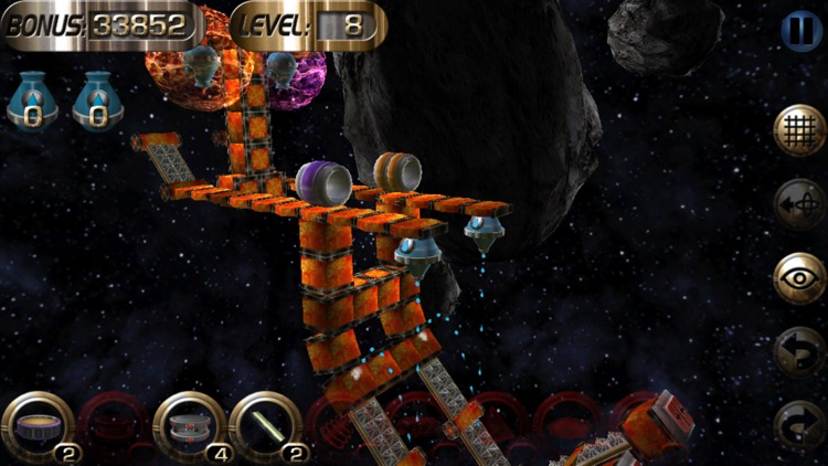 Enigmo 2 screenshot-3