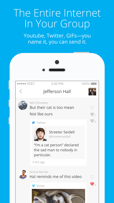 download GroupMe apps 0