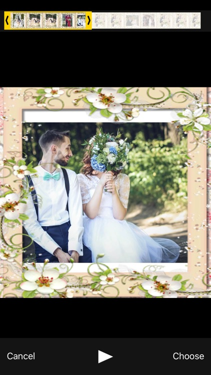 Wedding Image to Video Maker