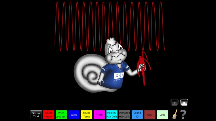 Hearing Sound