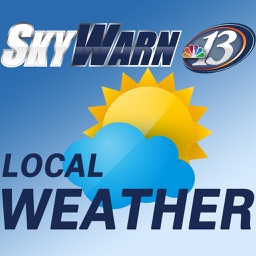 SkyWarn 13 Weather