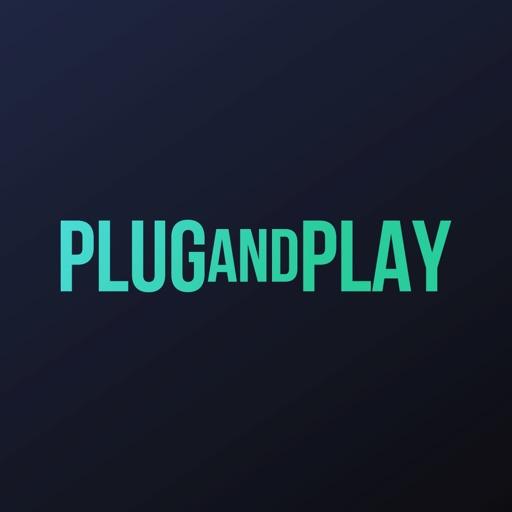 Plug and Play Events iOS App