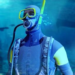 Raft Survival 3D : Ocean Games