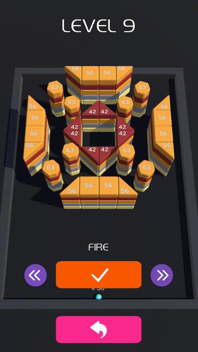 Endless Balls 3D screenshot 4