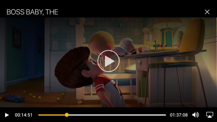 Digital Screeners screenshot-3
