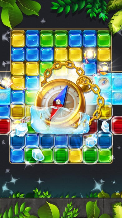 Jewel Blast : Temple Screenshot