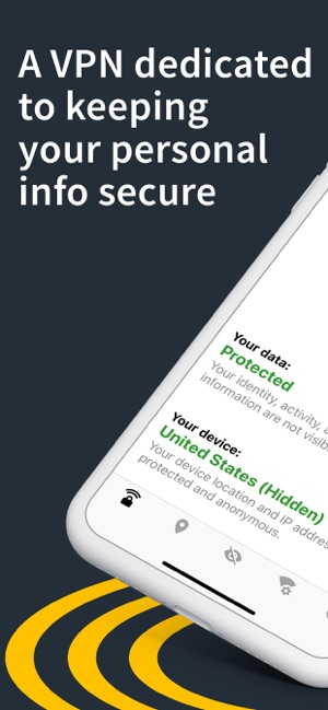 Norton Secure VPN - Proxy VPN on the App Store
