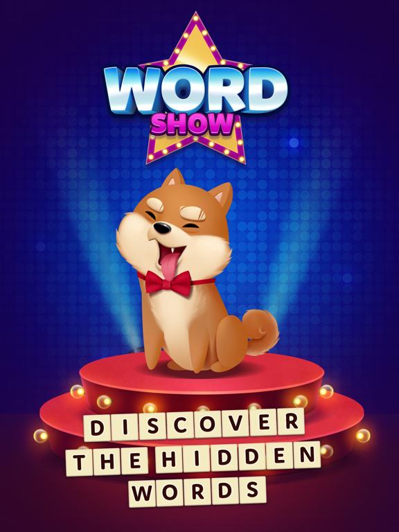 Word Show screenshot 6