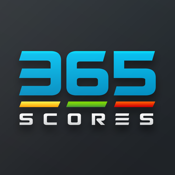 Football Live Scores, Basketball, Hockey - 365Scores icon