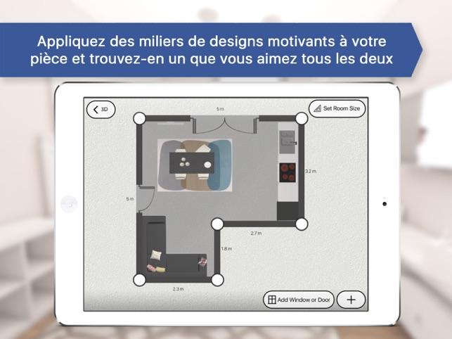 Creer Sa Cuisine Pour Ikea 3d Dans L App Store