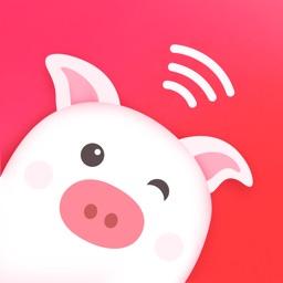 乖猪-开黑约玩的娱乐社交交友平台