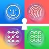 App Lock: 应用锁定 隐藏照片以及应用和消息
