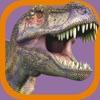《3Dステッカーズ ディノサウルス》 - iPhoneアプリ
