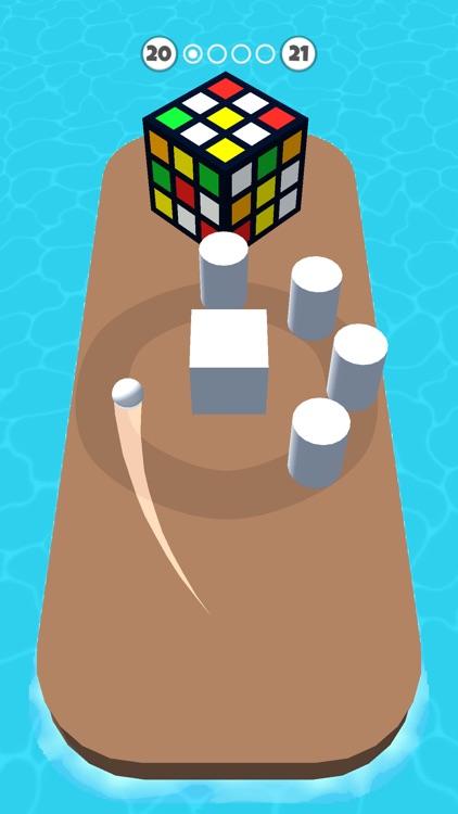 Cube Blast 3D screenshot-0