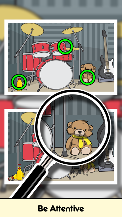 Descargar Find Differences: Detective para PC