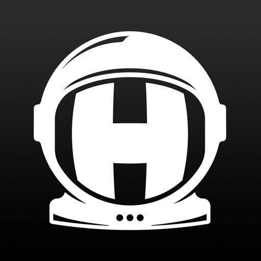 Thomas Rhett's: Home Team App