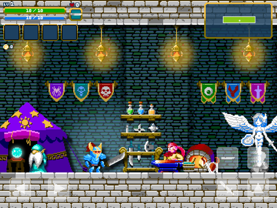 Dead Castle: Prince Sacrifice screenshot 9