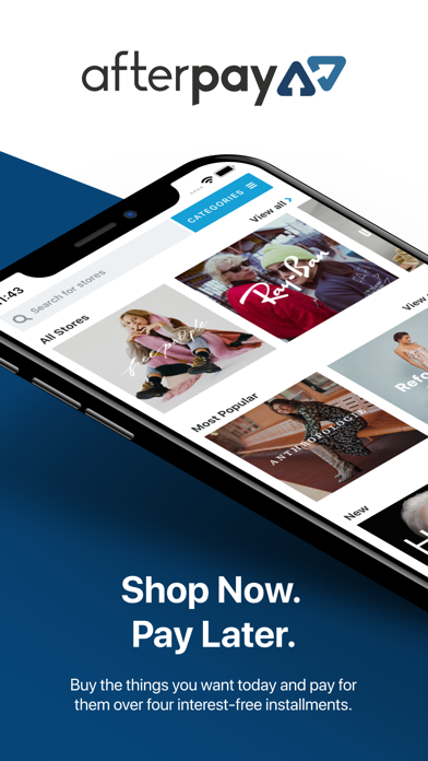 Top 10 Apps like Klarna - Shop now  Pay later in 2019 for