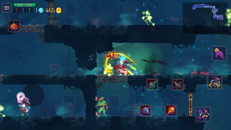 Dead Cells screenshot-0