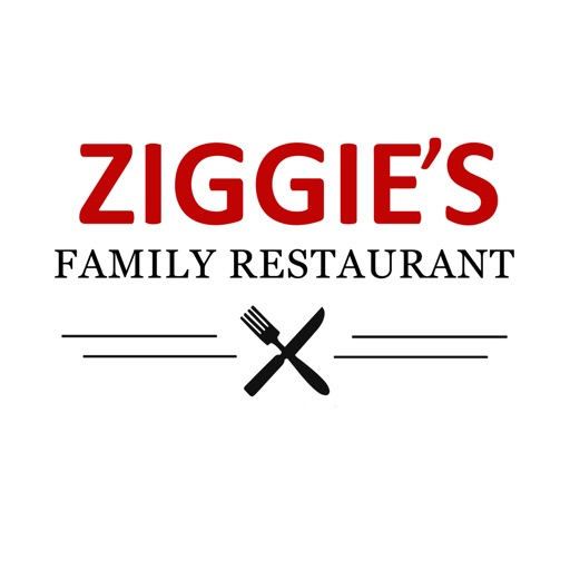 Ziggie's Family Restaurant icon