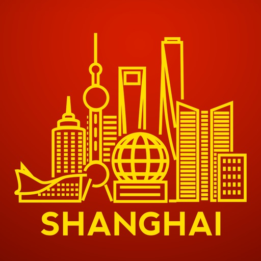 Shanghai Travel Guide .