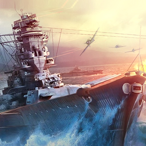 WARSHIP BATTLE:3D World War II iOS Hack Android Mod