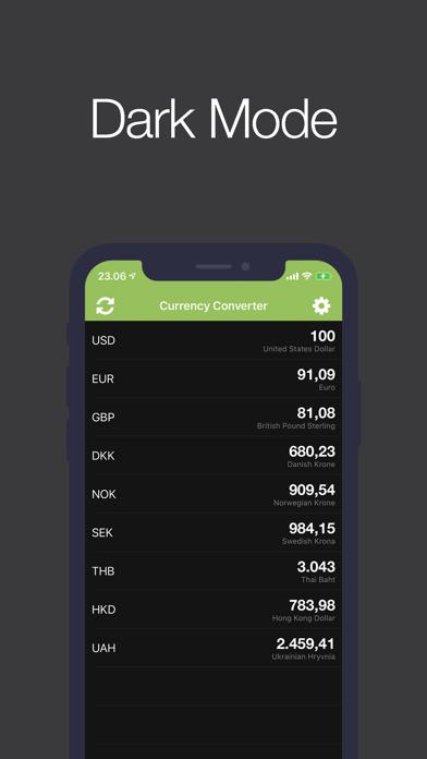 Конвертер валют • Валюта+Скриншоты 4