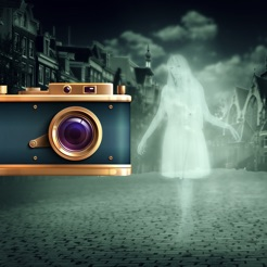Ghost Picture Camera on the App Store