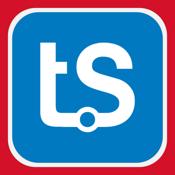 Transit Stop: CTA Tracker (Free) icon