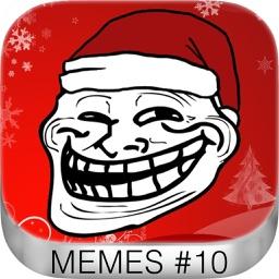 """暴走大事件10:""""病毒式的快乐""""动漫圣诞老人"""