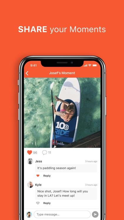 Hornet Gay Social Network screenshot-5
