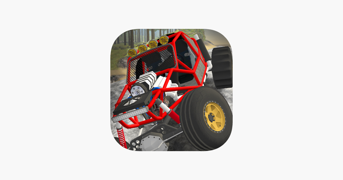 Offroad Outlaws on the App Store