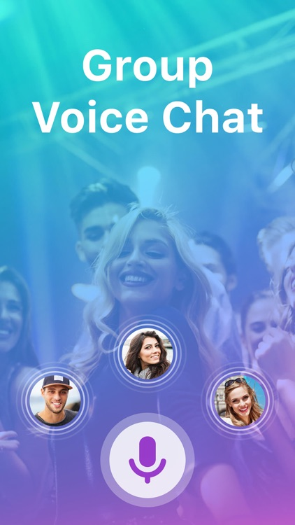 Yalla Lite - Group Voice Chat
