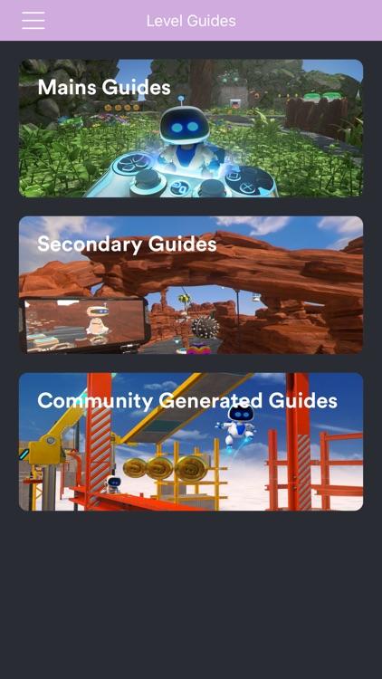 GameRev for - Astro Bot screenshot-4