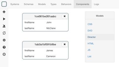 System Designer screenshot one
