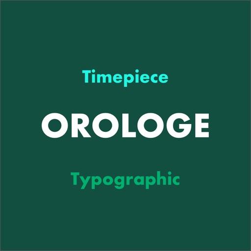 Orologe