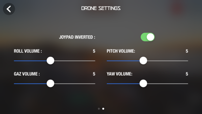 Basic Controller for Tello screenshot 6