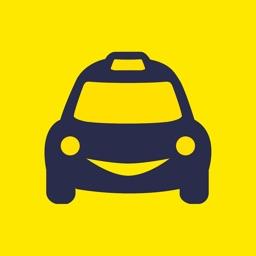 Taxifi - Ride-hailing app