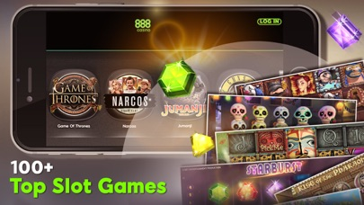 888 Casino Real Money Games Revenue And Downloads Data